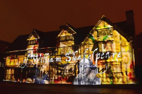 building-mapping-projection-mapping