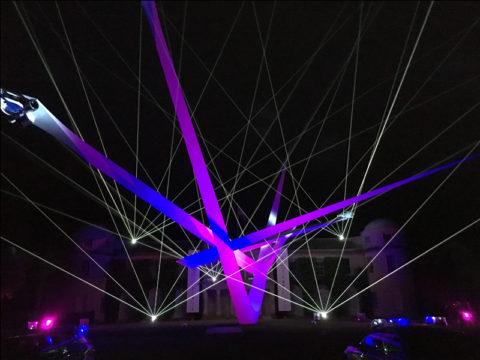 laser-show